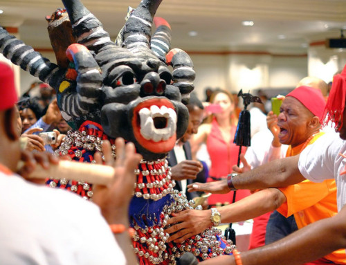 """Igbo Musical Genre, """"Ogene"""", Is Being Popularized by Fusing Old with Contemporary Trends"""