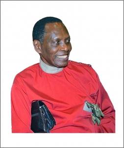 Fred Agbeyegbe, Esq.