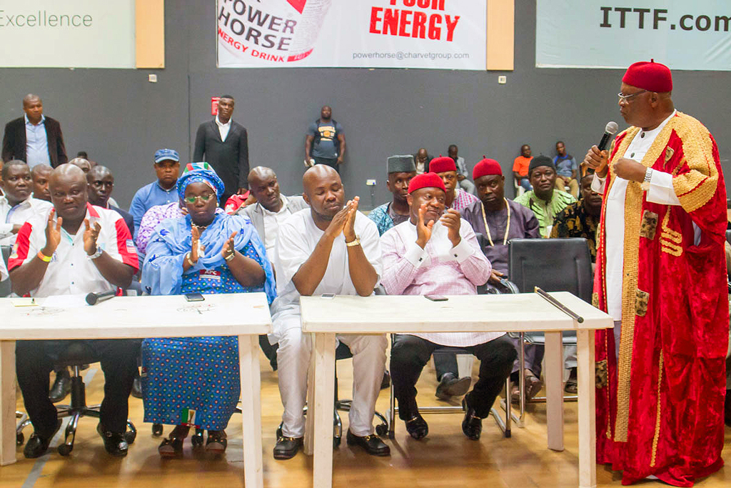 Personal interests drive political choices of many Igbo Lagosians
