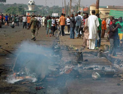 To the Igbo, Suicide Though Mass Bombing Is a Spiritual Fraud – Says Anayo Nwosu