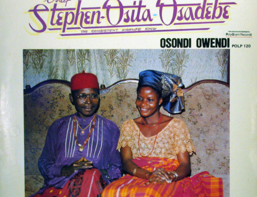 "European (White) Band Performs ""Osondi Owendi"": Osita Osadebe's Musical Genius Endures"