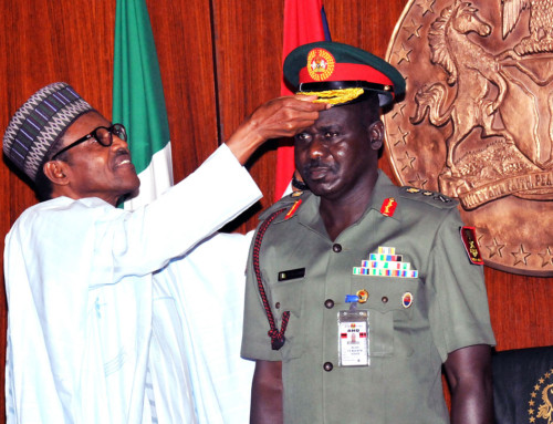 Prosecution of Buhari & Buratai by the ICC Shall Nudge UN to Order Referendum – Fein