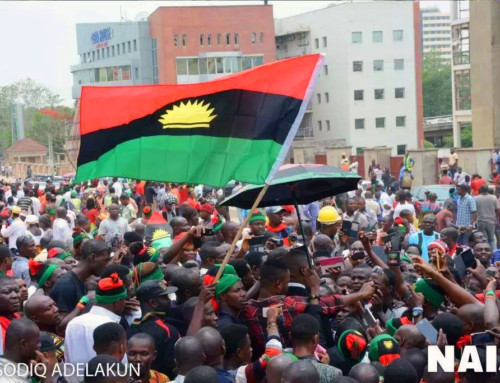 Ohanaeze Must Understand that Biafra Is Beyond Alaigbo – Says IPOB Leader