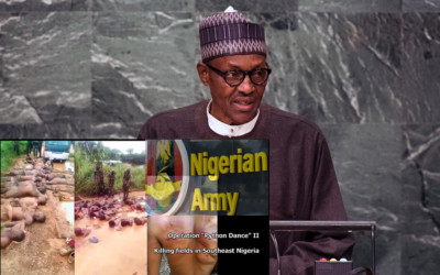 Buhari is a genocidist