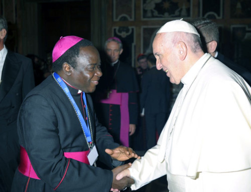 If I Have My Way, I'll Cease to Be a Nigerian – Avows Bishop Matthew Kukah