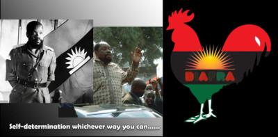APGA is Ojukwu's party