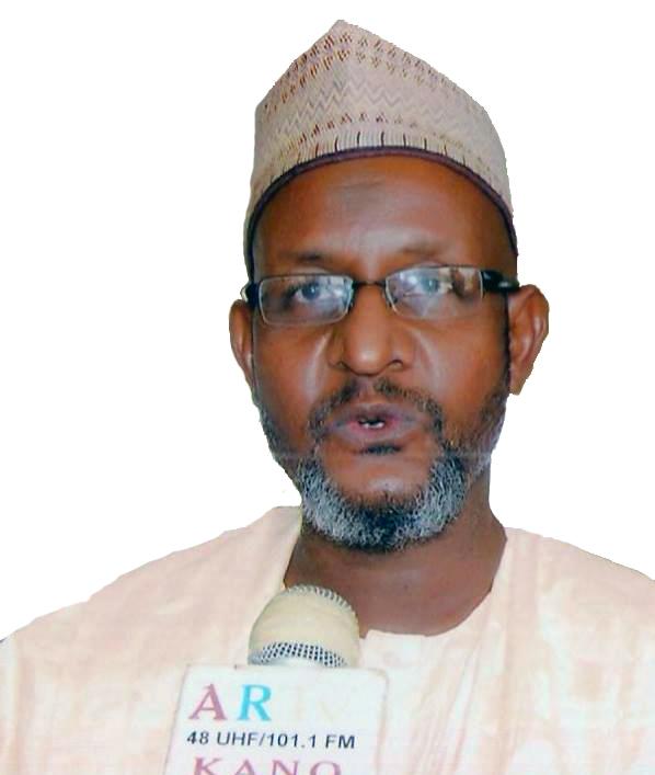 Fulani nationalist scholar