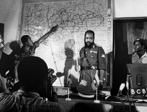The Ahiara Declaration of June 1, 1969 Is the Covenant, Road Map & Has Immortalized Biafra