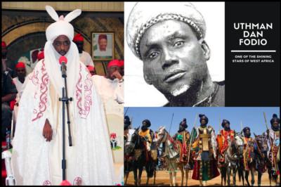 Fulani-owned Sokoto Caliphate