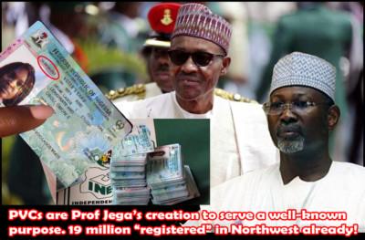 Reject PVC scheme Now!