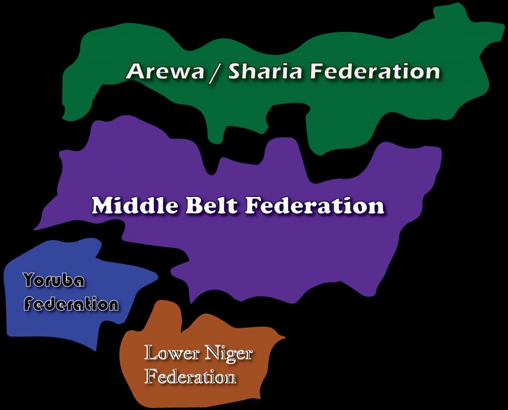 Emergent regions or nation states after devolution
