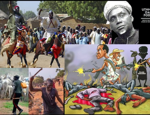 """State Governors opening New """"Zangos"""" for Fulani Do Not Know What They Are Doing – Lekwot/Madaki"""