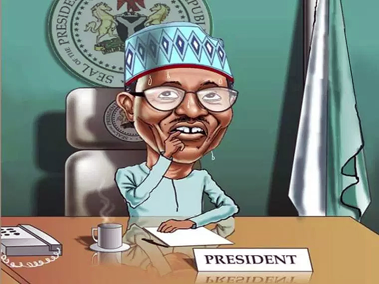 Islamist Fulani president