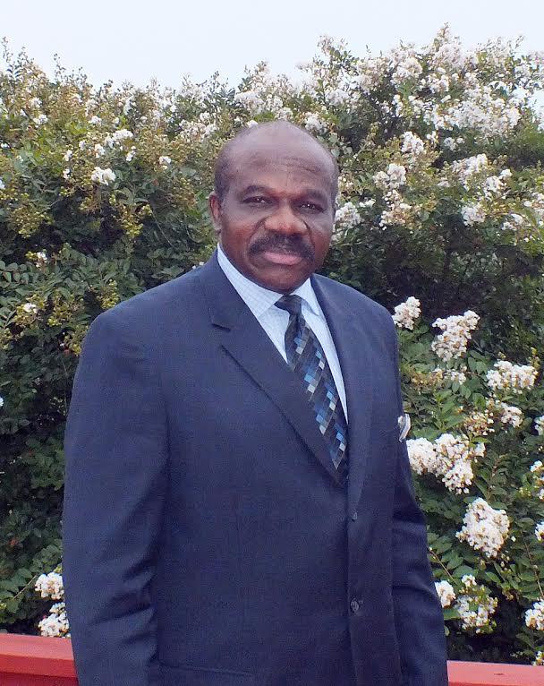 Okenwa R. Nwosu, M.D.