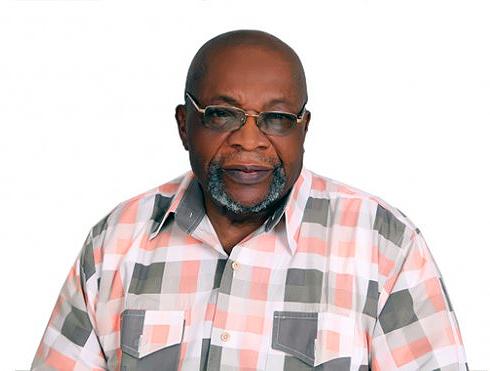 Chief Ikeogu Ndiigbo
