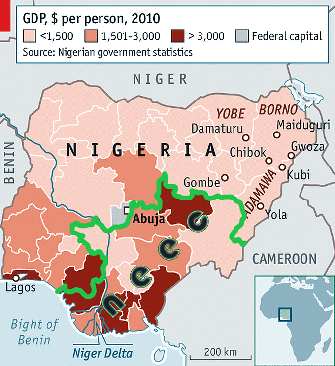 NEEC is the goose that lays the golden eggs for Nigeria