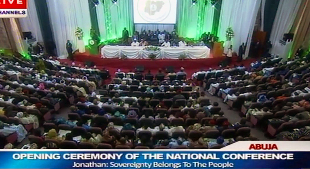 Last-ditch effort to save Nigeria through reformation of constitutional lapses