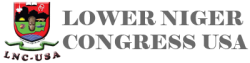 Lower Niger Congress – USA Logo