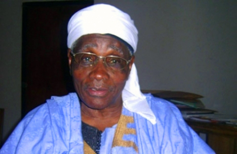 A dyed-in-the-wool Fulani nationalist