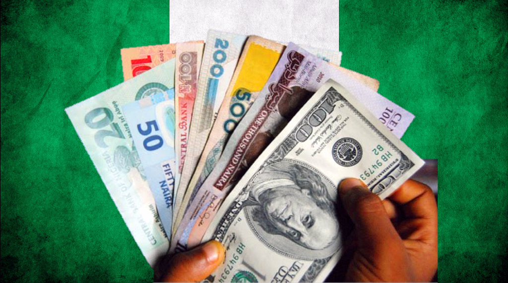 Naira devaluation may be unstoppable