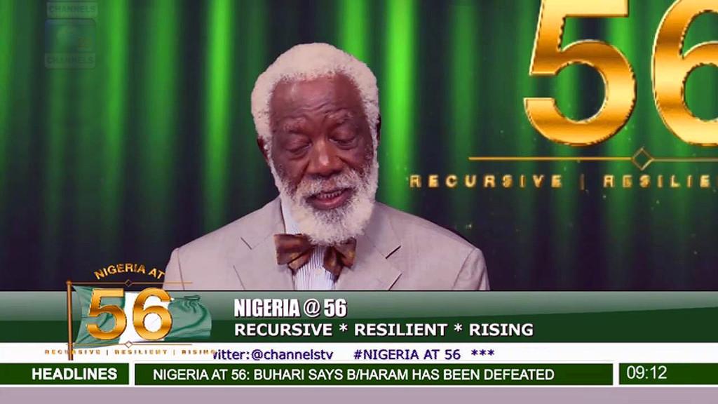 Felicitations galore for 56th Birthday Nigeriana