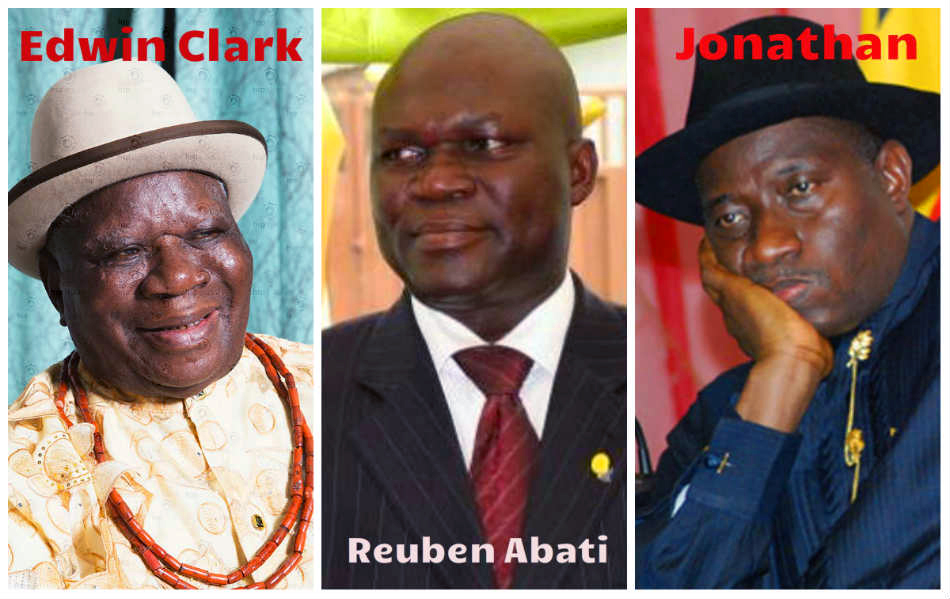 Abati was the voice of GEJ's ruling kitchen cabinet.