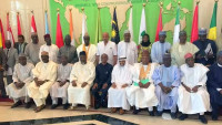 Northern governors serve the Caliphate
