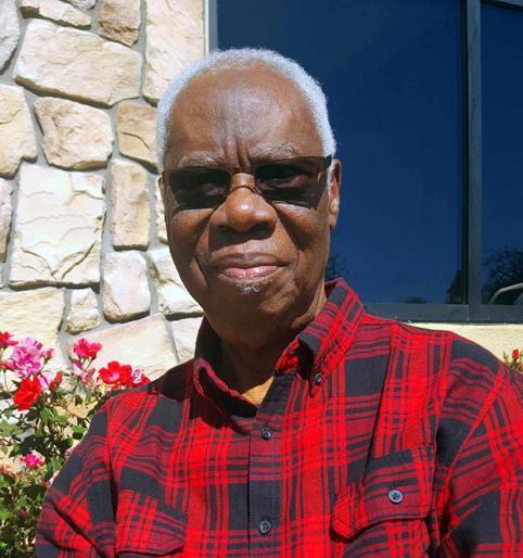 Elder Uma Eleazu