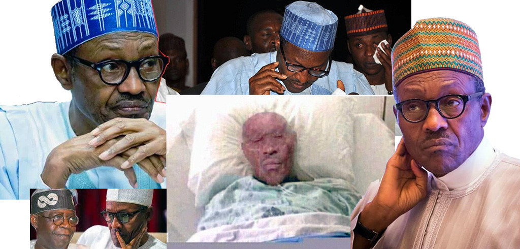 Buhari political fortune in rigor mortis