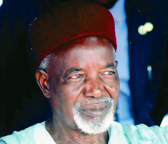 Left-leaning Babarabe Musa