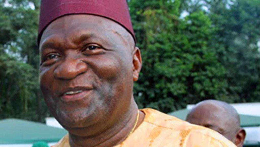 New boss of Ohanaeze Ndiigbo