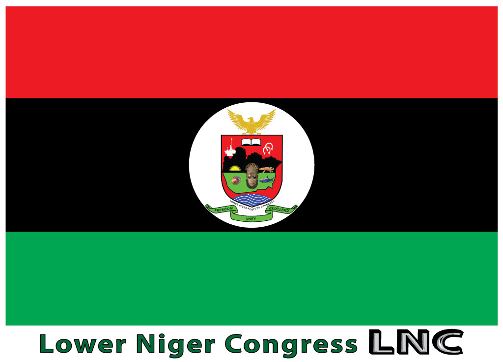 LNM's insignia