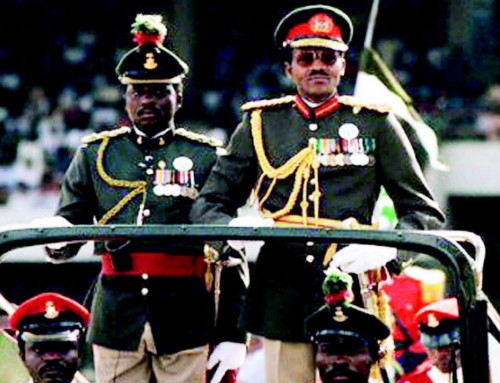 "We'll Now Address Buhari as ""Major-General"" & His Administration as a ""Regime/Junta"" – Vows Punch News Outlets"
