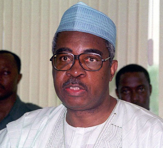 Danjuma the willing tool