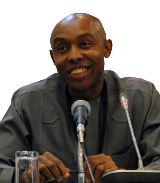 Dr. Chidi Odinkalu