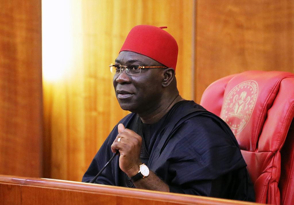Ike Ekweremadu (PDP) Enugu North