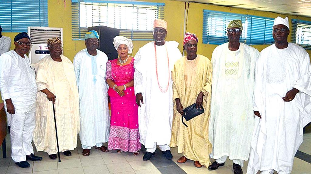 Yoruba Unity Planners