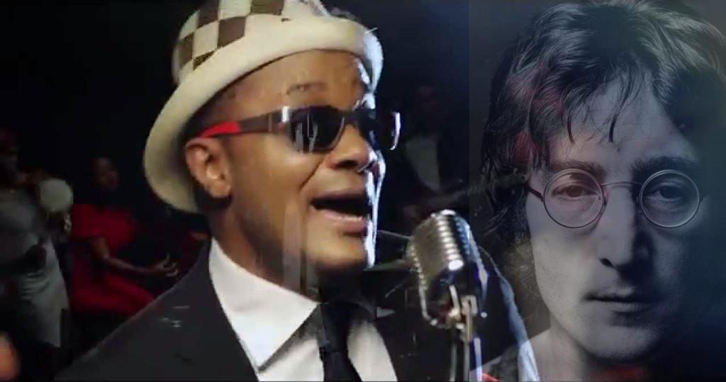 Saint Obi is singer & Nollywood actor