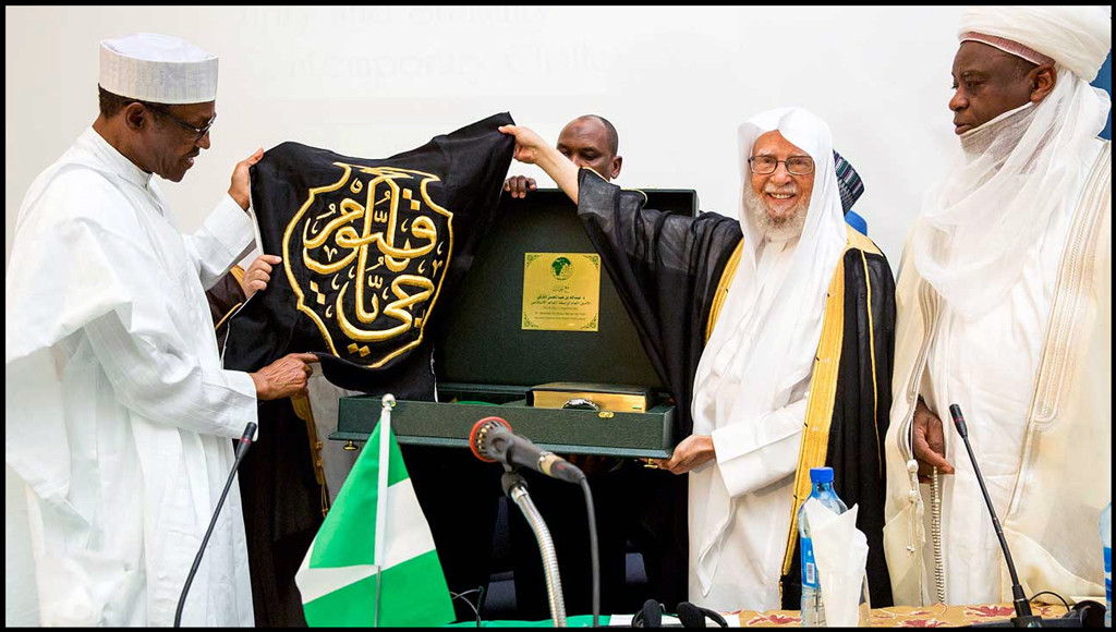Abuja hosts Islamic Conference with Buhari as chief host