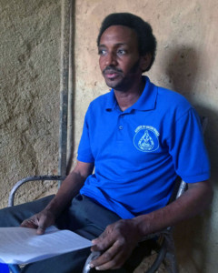 Logistician for Fulani herdsmen militia
