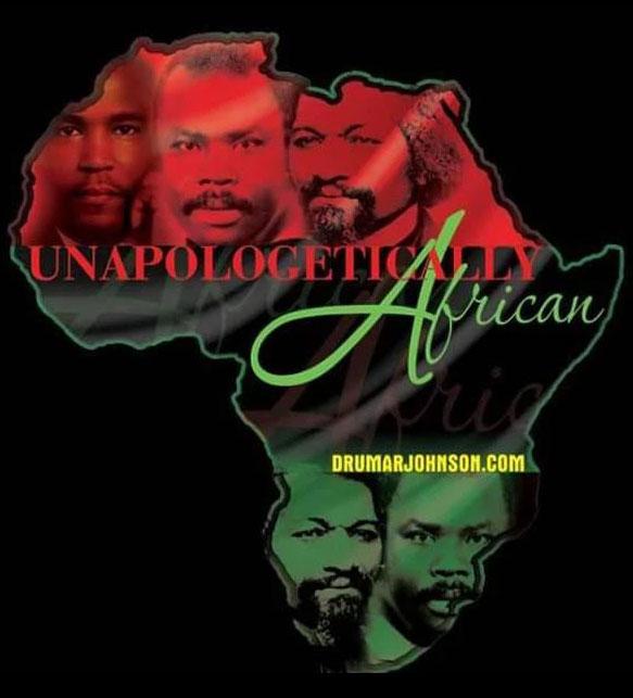 Dr. Umar, the Pan Africanist