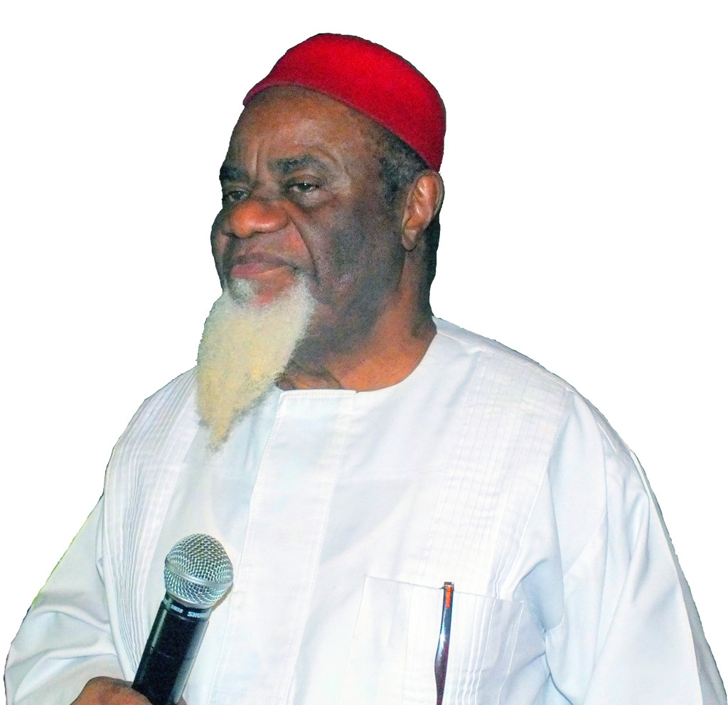 Okwadike Igboukwu in Philie