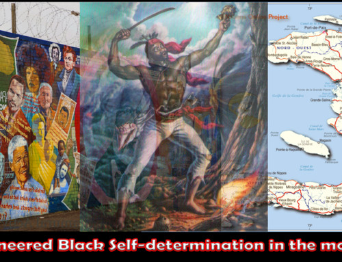 """""""Gran Ibo"""", the Great Igbo Spirit, Was Adopted as the Spirit of the Black Race in 1791. – Prof. Chidi Osuagwu"""