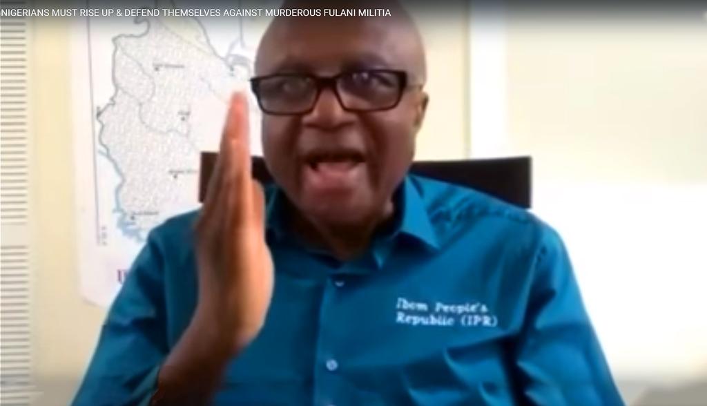 IPR seeks speaks for free Akwa Ibom
