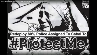 #ProtectMe project is for all