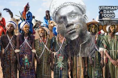 Islamist hegemon Dan Fodio