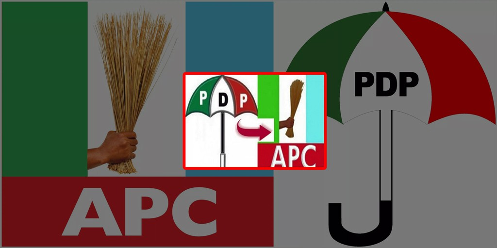 PDP/APC are birds of a feather