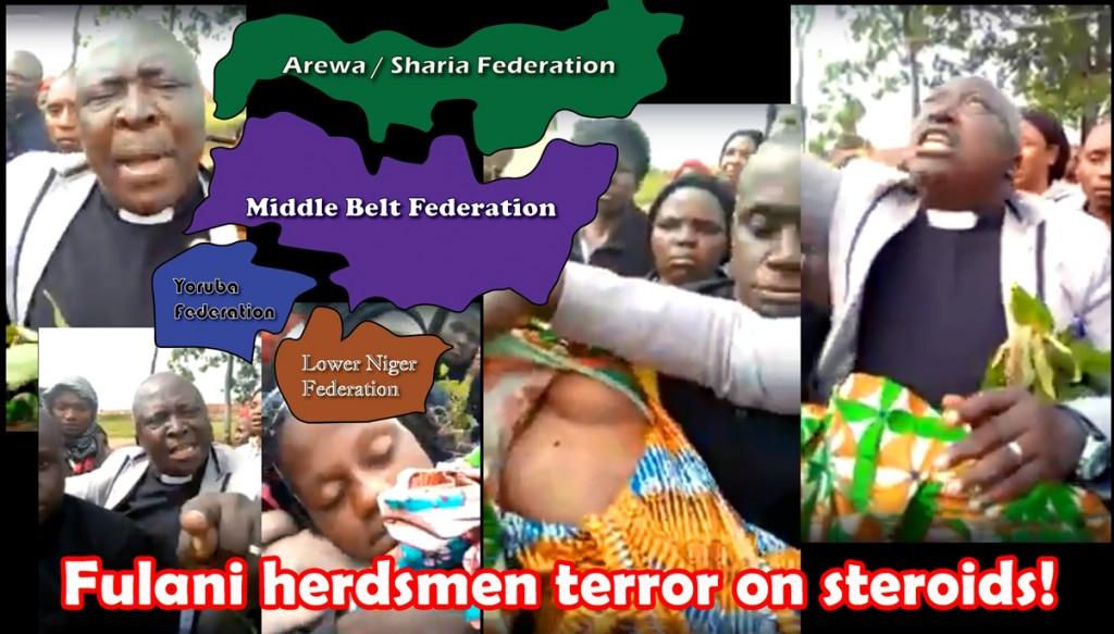 Islamist terror on steroids