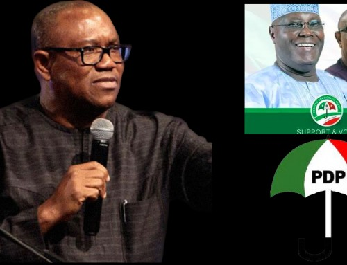 Obi's Foray Into Politics Was Serendipitous: Early Financial Breakthrough Catapulted His Rise – Says Ejike Okpa