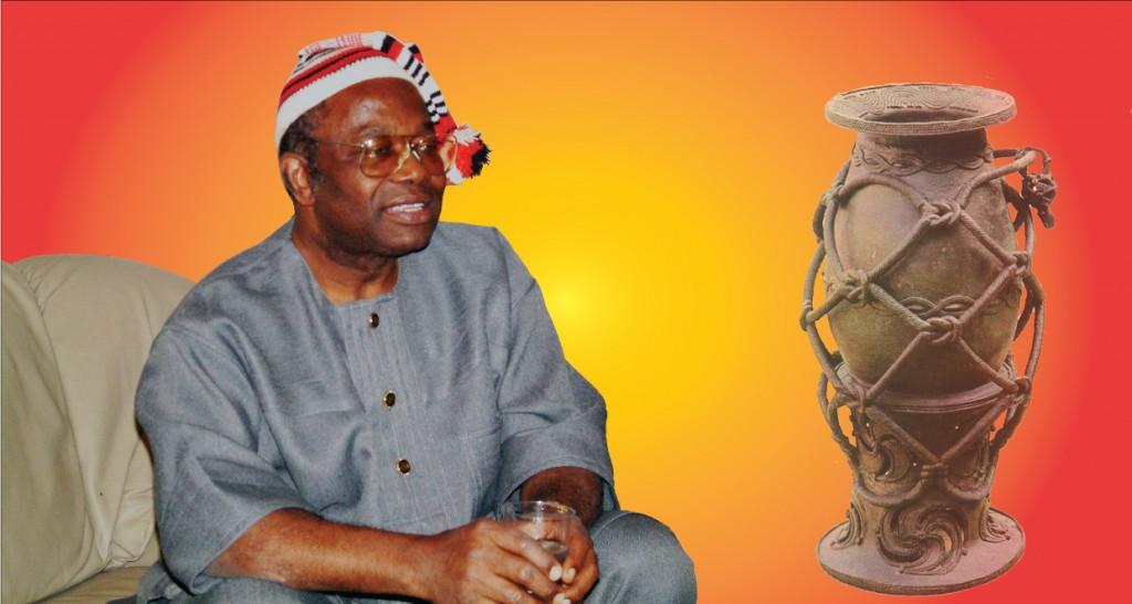 Icon of Odenigbo Generation